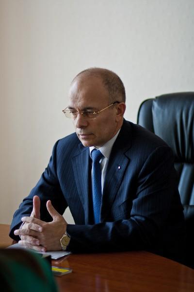 Николай Бяков активно расширяет позиции «Медведь Холдинга» за пределами Красноярска