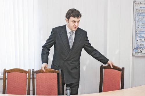 ФАС России не дала Эдуарду Тарану (на фото) продать «Искитимцемент» ни Русской цементной компании, ни самому «Сибцему»