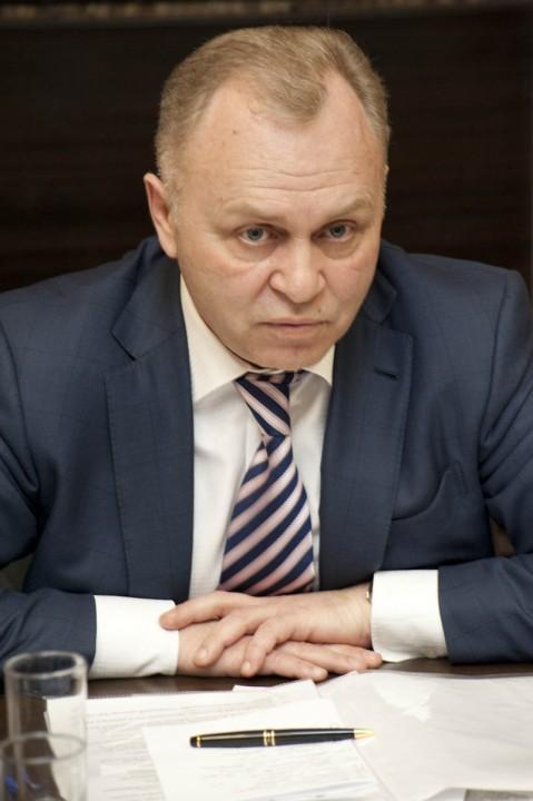 Владимир Знатков (на фото) возглавит межведомственную комиссию по легализации неофициальных зарплат