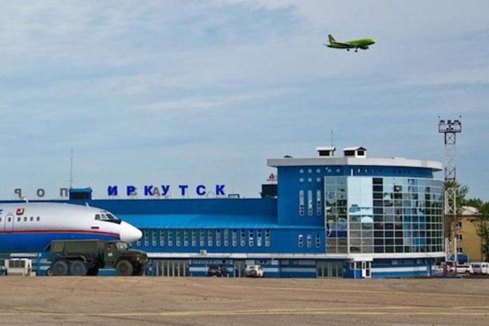 Миниатюра для: Аэропорт Иркутска передан в областную собственность Приангарья