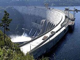 Миниатюра для: За аварию на Саяно-Шушенской ГЭС «РусГидро» может получить до 7 млрд рублей страховки