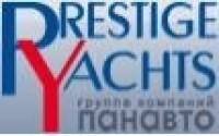 PRESTIGE Yachts Новосибирск