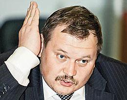 Александр Бойко спешит продать БЦ «Гринвич»