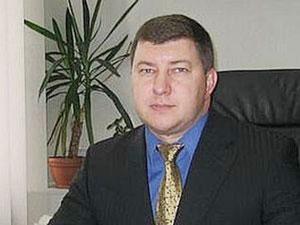 Бывший заместитель начальника Госнаркоконтроля по Новосибирской области Андрей Андреев