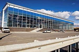 Второй дилер Mazda в Новосибирске открывается как нельзя вовремя — его коллега-конкурент временно закрыт из-за смены собственника
