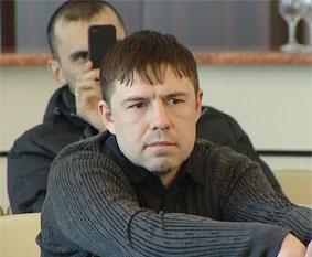Хасан Ганеев. Фото glush-mania.ru