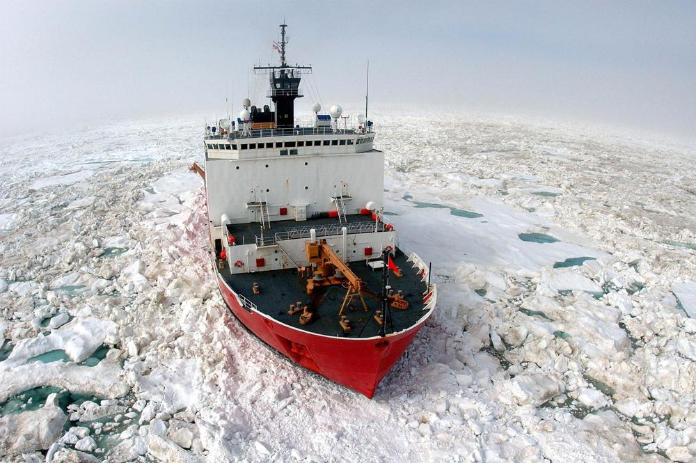 Навигация по Северному морскому пути