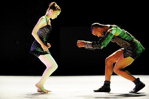 Миниатюра для: Энергия Deca Dance