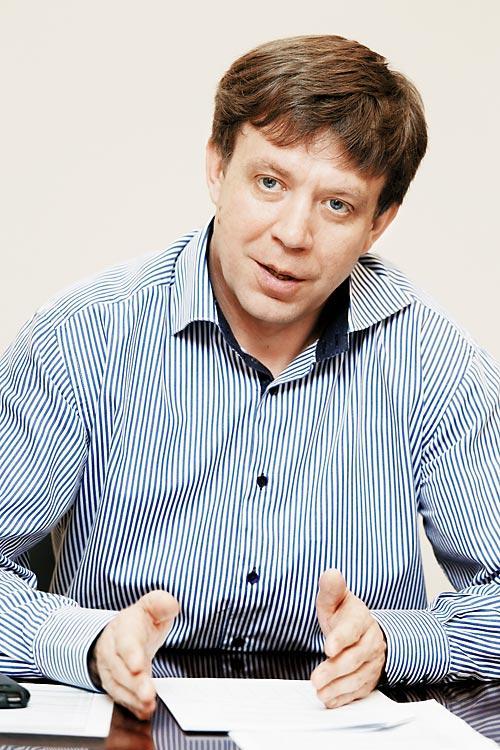 Миниатюра для: Сергей Семенов: «Завод готов к росту рынка»