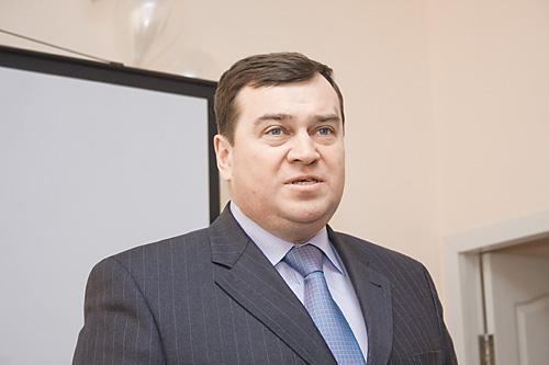 Социальный блок в мэрии Новосибирска теперь будет курировать Александр Титков, прежде возглавлявший Ленинский район города