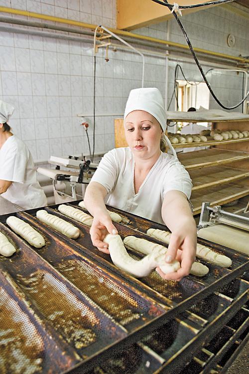 Зернопроизводители, хлебопеки и мукомолы договорились о ценах на хлеб