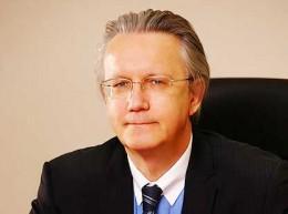 Президент ОАО «Холдинговая компания «Сибирский цемент» Георг Клегер