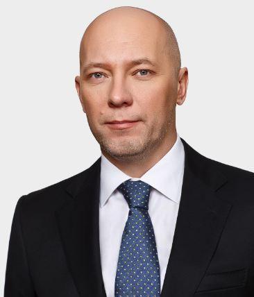 Президент МТС Андрей Дубовсков