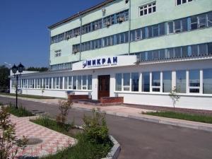 Томской компании «Микран»
