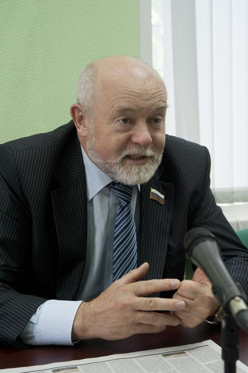Николай Похиленко