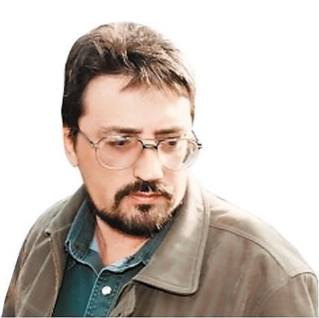 Игорь Аристов