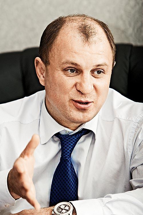 Геннадий Гребенщиков