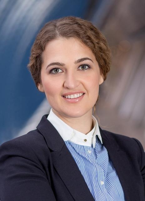 Руководитель направления департамента инноваций, методологии и стандартизации АИЖК Татьяна Файнблит