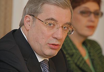 Виктор Толоконский станет председателем правительства Новосибирской области