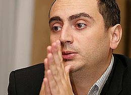 Суд может снять Александра Солодкина с должности заместителя мэра Новосибирска. Фото Михаила Перикова