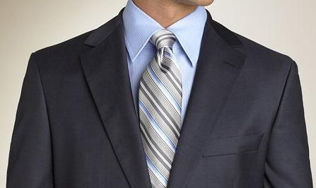 Наибольшее падение продаж ритейлеры отметили в сегменте мужских костюмов