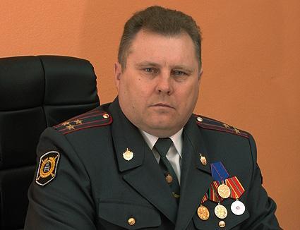 Миниатюра для: Назначен новый начальник ГИБДД Алтайского края