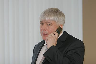 Игорь Старков принял предложение «СЛК-Моторс» в конце прошлого года