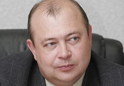 Олег Косточкин займется утилизацией автошин