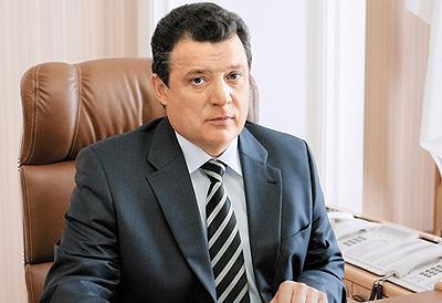 Владимир Рейнгардт