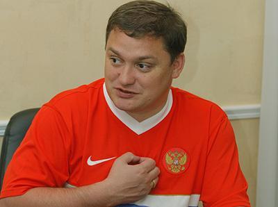 Алексей Чертенков вернулся в Новосибирск добровольно
