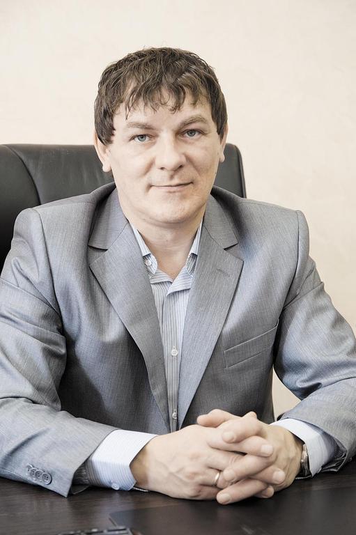 Юрий Шевченко, технический директор