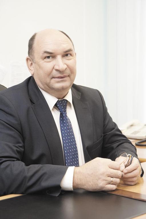 АНДРЕЙ ГОЛОВНИН, начальник управления развития трудовых ресурсов и профессионального образования Новосибирской области