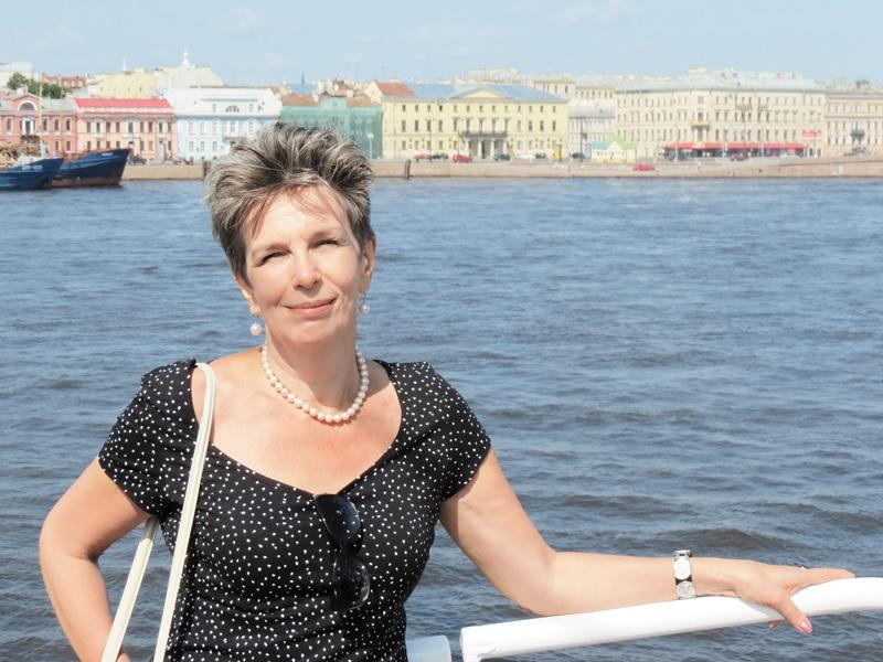 ОЛЬГА ШУРЫГИНА, психолог