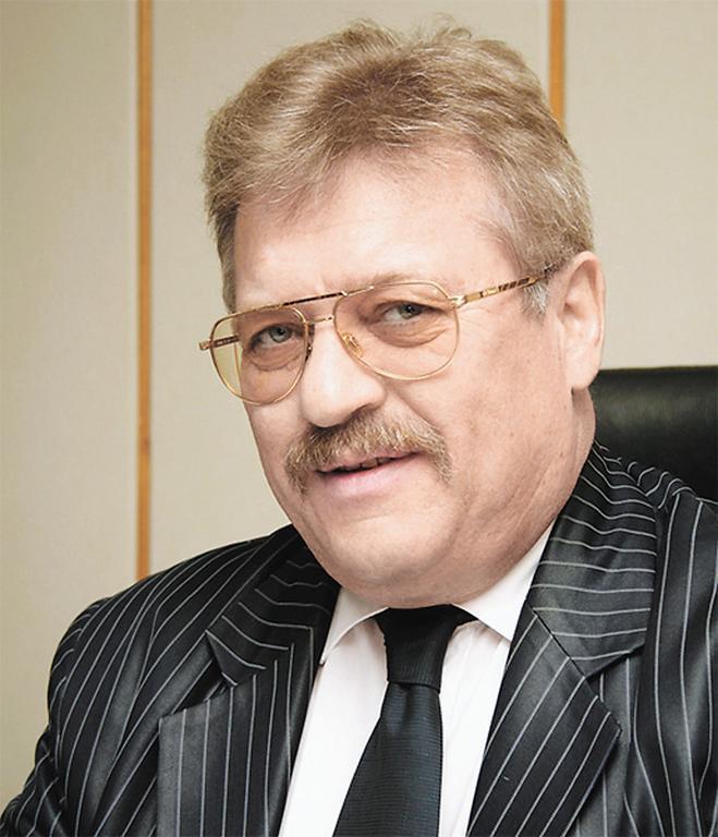 ВАЛЕРИЙ ЭДВАБНИК, заместитель генерального директора «НИИЭП»