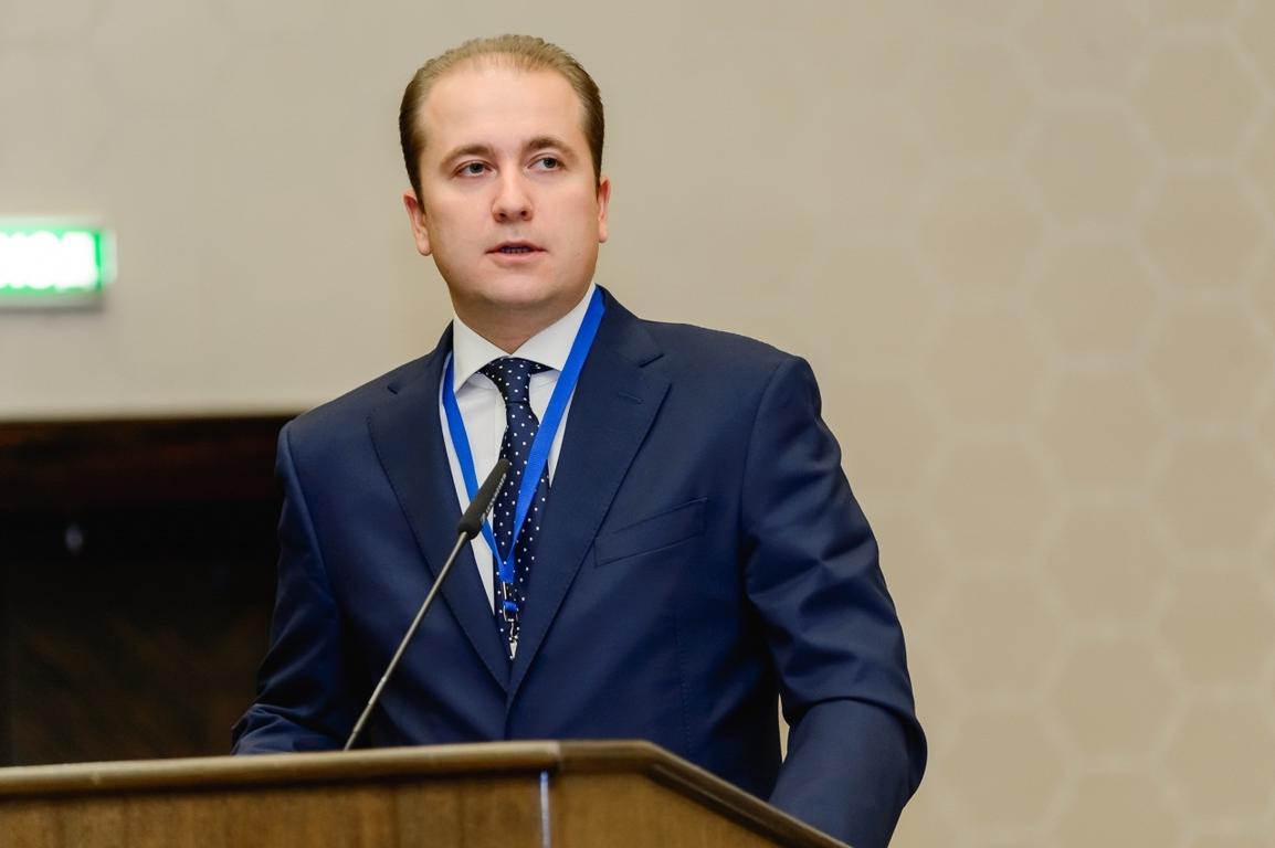 ИВАН ПОЛЯКОВ, председатель отраслевого отделения Федерального межотраслевого совета «Деловой России» по оборонно-промышленному комплексу
