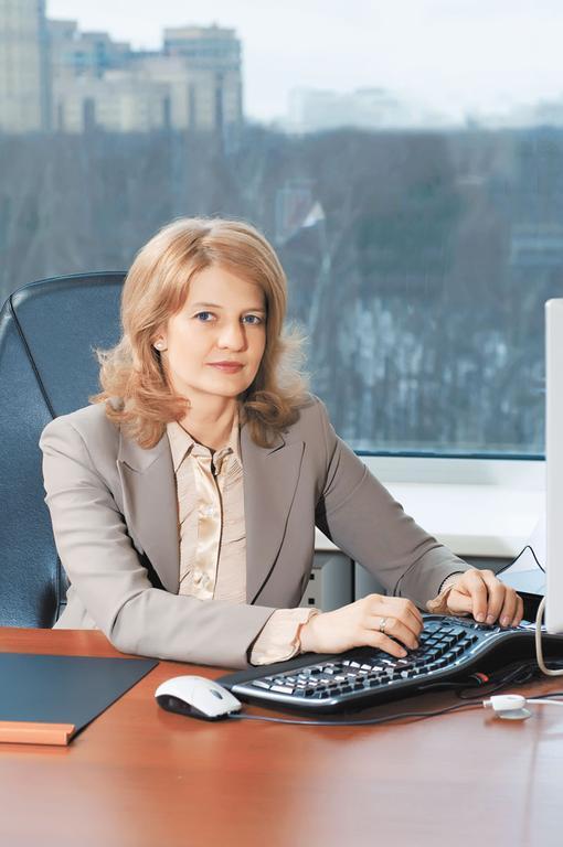 НАТАЛЬЯ КАСПЕРСКАЯ, генеральный директор ГК InfoWatch, cоучредитель «Лаборатории Касперского»