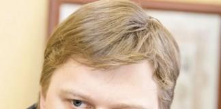 Антон Титов, ГК «Обувь России»