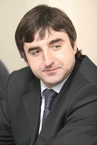 Роман Кравцов работает в «Ростелекоме» с 2004 года