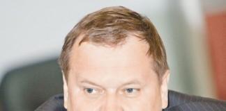 Александр Бойко, инвестор новосибирского отеля Marriott стал персоной года в недвижимости по версии «КС»