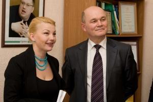 По словам Михаила Щетинина (на фото слева)