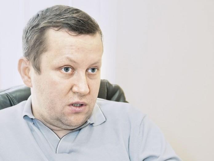 АНДРЕЙ ЗАВОРИН, директор компании «Гранд-Авто»