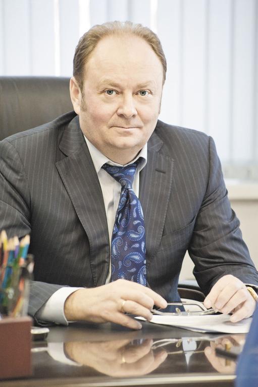 Руководитель дирекции ВТБ по Новосибирской области Олег Павликов: «Фундамент заложен — нужно просто упорно работать»