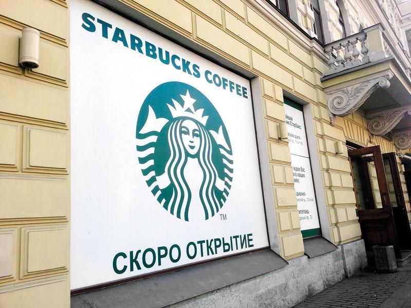 При выходе в Новосибирск Starbucks может занять порядка 11% рынка.