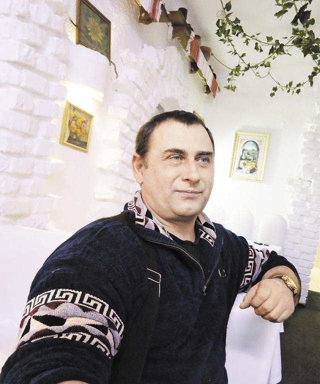 Миниатюра для: Владимир Кучеренко (Максим Калашников) о воссоздании «Большой России»