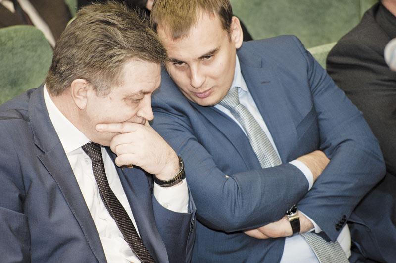 Вряд ли новосибирские застройщики смогут преодолеть тарифные «барьеры» для вхождения в ОВС, считает генеральный директор ООО «Энергомонтаж» Иван Сидоренко (на фото справа)