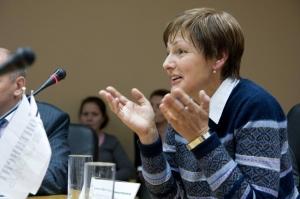 Корреспондент газеты «Континент Сибирь» в Красноярском крае Марина Авраменко признана журналистом года.