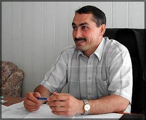 Глава Федерации профсоюзов Красноярского края Олег Исянов