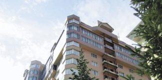 Жилой комплекс «Солярис», Романова, 39