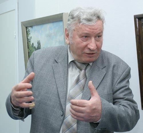 Совет директоров НЭТА принял решение о назначении генеральным директором компании Владимира Сидорова