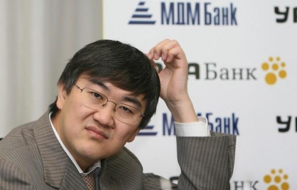 Пресс-конференция, посвященная слиянию УРСА Банка и МДМ-Банка